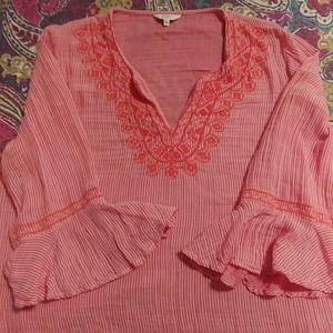 Gorgeous designer blouse